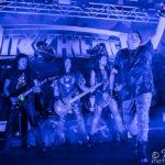 Dirkschneider – Back to the Roots World Tour 2016