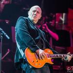 Midge Ure – Rock meets Classic 2016