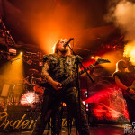 Orden Ogan – The Book of Ogan Tour 2016