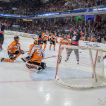 Thomas Sabo Ice Tigers vs. Grizzlys Wolfsburg (Play-off Spiel 6)
