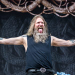 Amon Amarth – Rock im Park 2016