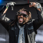 Skindred – Southside 2016
