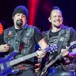 Volbeat – Rock im Park 2016