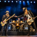 ZZ Top – Hell Raisers Tour 2016