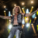 Twisted Sister – Bang your Head 2016