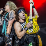 Steel Panther – Summer Breeze 2016