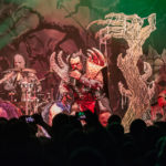 Lordi – European Monstour 2016