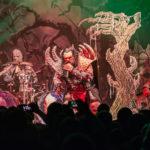 Lordi – European Monstour 2016