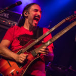 Yossi Sassi Band – Roots and Roads Tour 2016