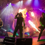 Amon Amarth – Jomsviking Tour 2016