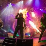 Amon Amarth – Jomsviking Tour 2016