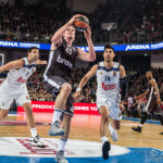 Brose Bamberg vs. Real Madrid – Euroleague 2017