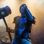 Gloryhammer – 14.1.2017