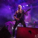 Hammerfall – Built to Tour 2017