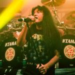 Anthrax – 24.2.2017