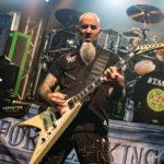 Anthrax – Among the Kings Tour 2017