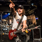 The New Roses – Rock for One World 2017
