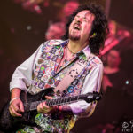 Steve Lukather – Rock meets Classic 2017