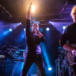 Saga – 40th Anniversary Tour 2017