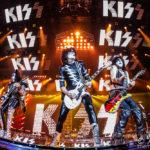 KISS – KISSWORLD 2017