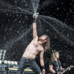 Airbourne – 3.6.2017