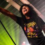 Anthrax – 26.6.2017