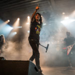 Anthrax – For All Kings Tour 2017