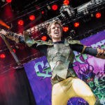 Gloryhammer – Bang your Head 2017
