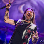 Hammerfall @ Bang your Head 2017, 15.7.2017