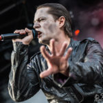Satyricon – Bang your Head 2017