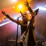Stormwarrior – Bang your Head 2017