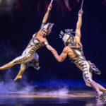 Cirque du Soleil - Arena Nuernberg - 6-12-2017_0027