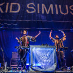 Kid Simius - Arena Nuernberg - 12-12-2017_0001