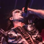 Cradle of Filth – Cryptoriana Tour 2018