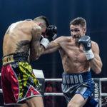 World Boxing Super Series – Smith vs. Holzken