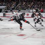 Thomas Sabo Ice Tigers vs. Kölner Haie – Playoff Spiel 3