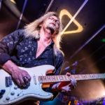 Axel Rudi Pell – Knights Call Tour 2018