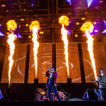 Avenged Sevenfold – Rock im Park 2018