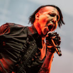 Marilyn Manson – Rock im Park 2018