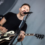 Rise Against – Rock im Park 2018
