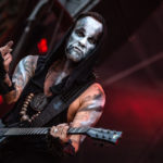 Behemoth – Summer Breeze 2018