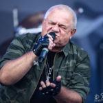 Dirkschneider – Summer Breeze 2018