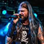 Iced Earth – Pyraser Classic Rock Night 2018