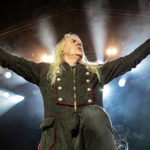 Saxon – Pyraser Classic Rock Night 2018