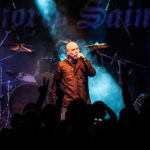 Armored Saint – performing Symbol of Salvation