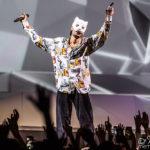 Cro – stay. tru. tour. 2018
