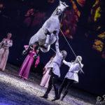 Cavalluna – Welt der Fantasie 2019