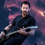 Godsmack – Rock im Park 2019