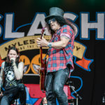 Slash featuring Myles Kennedy and The Conspirators – Rock im Park 2019